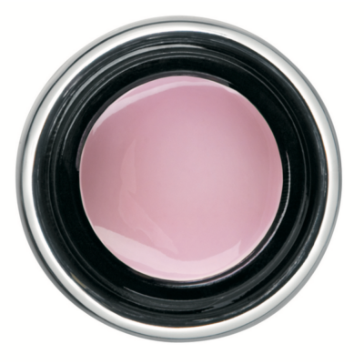 Brisa Építő UV zselé Warm Pink – áttetsző 14g