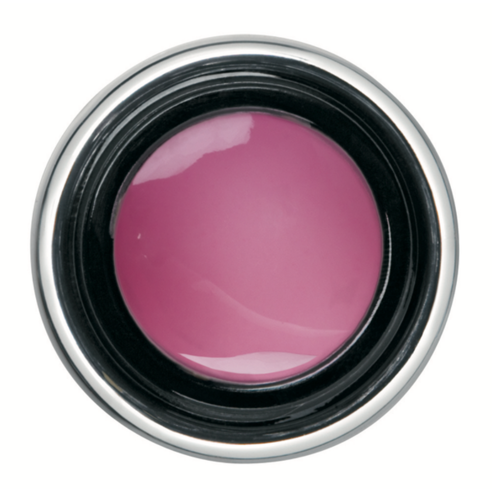 Brisa Építő UV zselé Cool Pink – áttetsző 42g