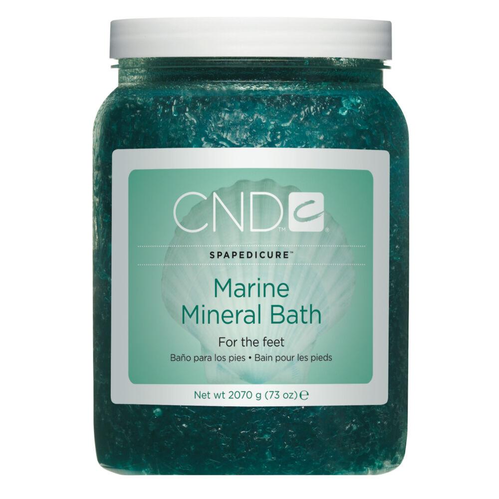 Marine Mineral Bath lábáztató 2070 g