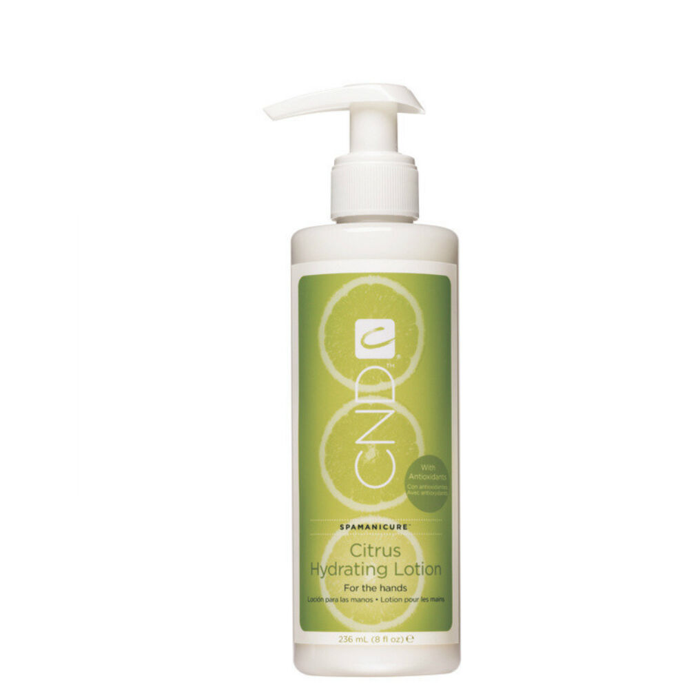 Citrus Hydrating Lotion 236ml