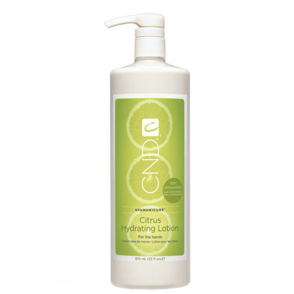 Citrus Hydrating Lotion 975ml