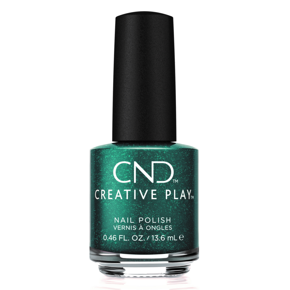 Creative Play - #533 Envied Green