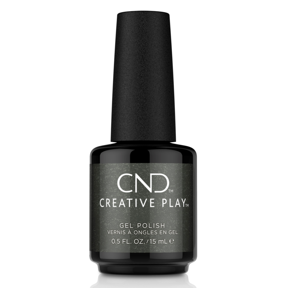 Creative Play Gel Polish #532 Night Light