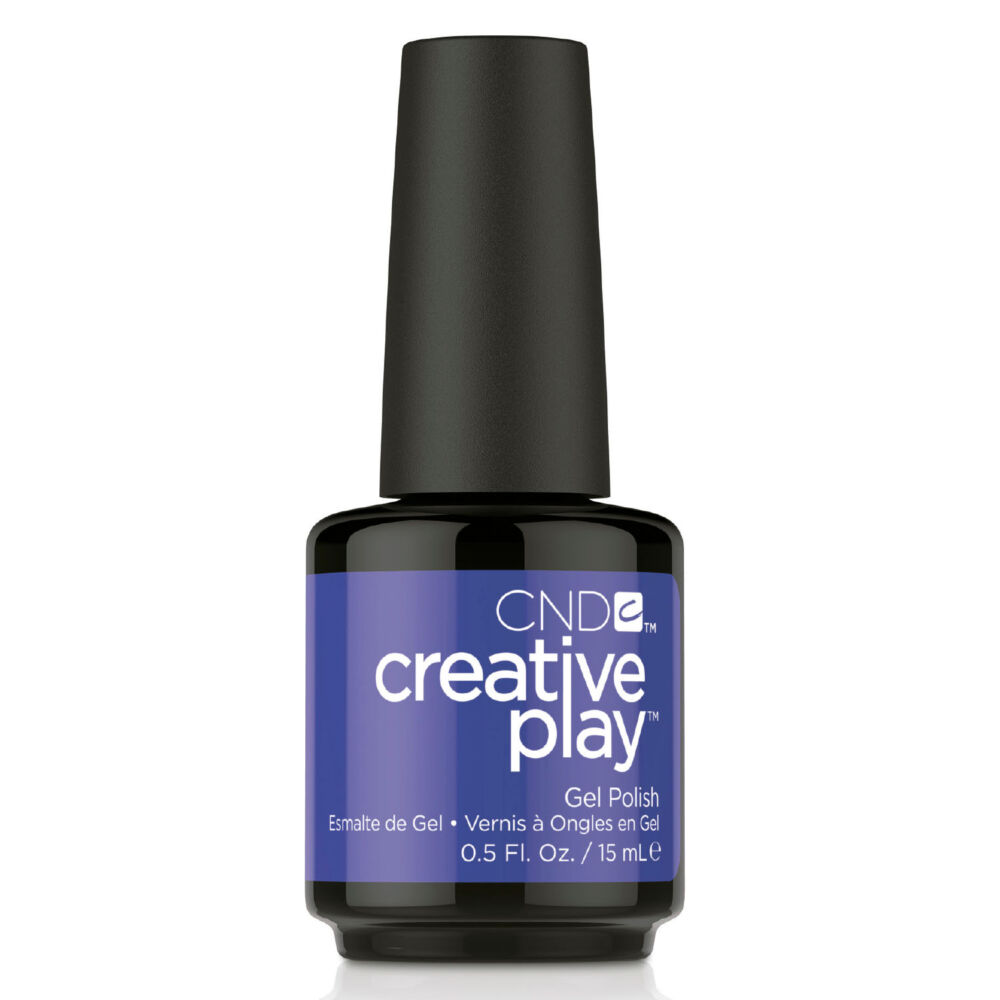 Creative Play Gel Polish gél lakk #506 Party Royally 15 ml