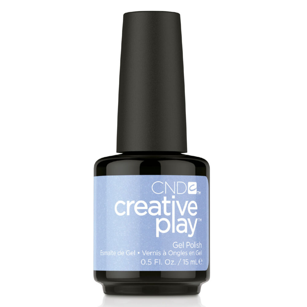 Creative Play Gel Polish gél lakk #504 Skymazing 15 ml
