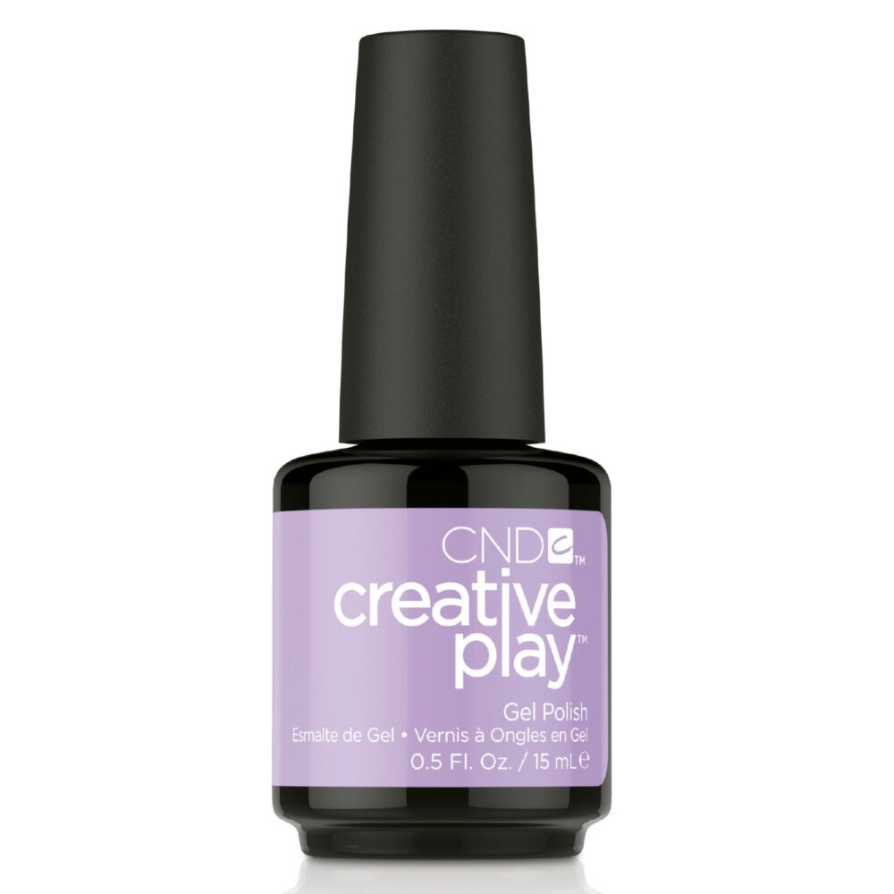Creative Play Gel Polish #505 Barefoot Bash 15 ml