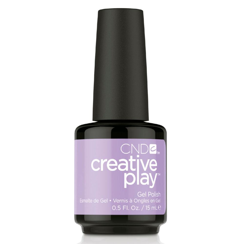 Creative Play Gel Polish gél lakk #505 Barefoot Bash 15 ml