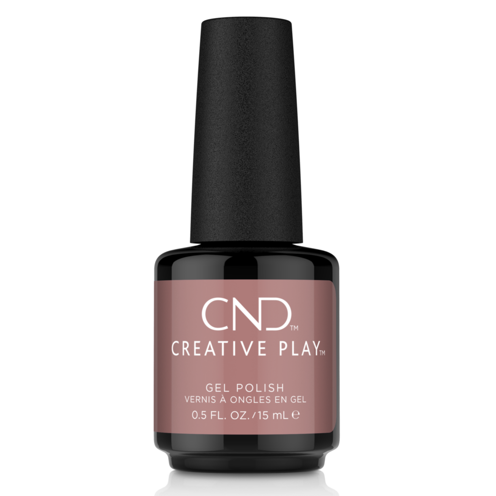 Creative Play Gel Polish gél lakk #543 Effortless 15 ml