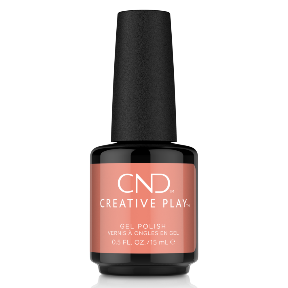 Creative Play Gel Polish #537 Free Spirited 15 ml