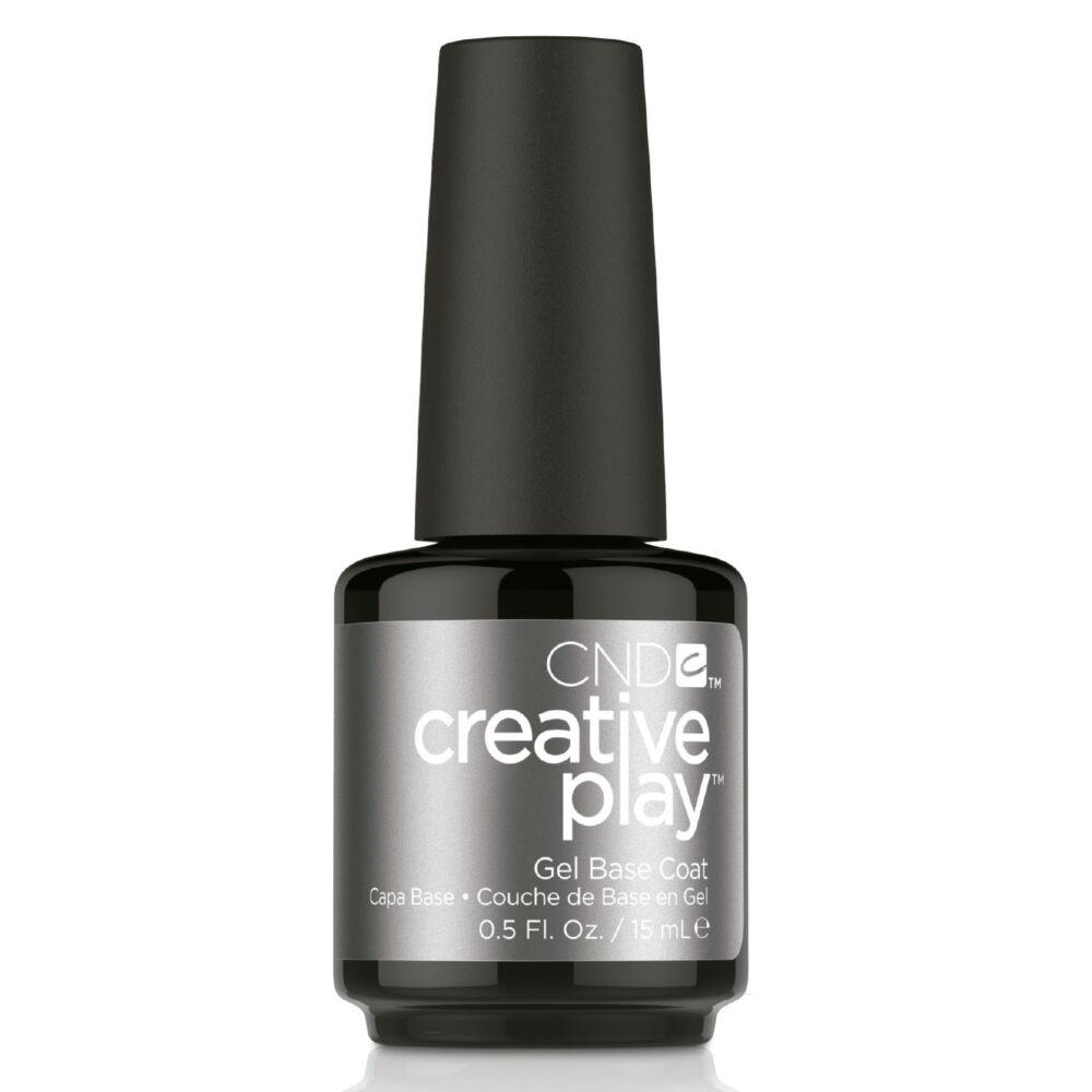 Creative Play Gel Polish Base Coat 15 ml