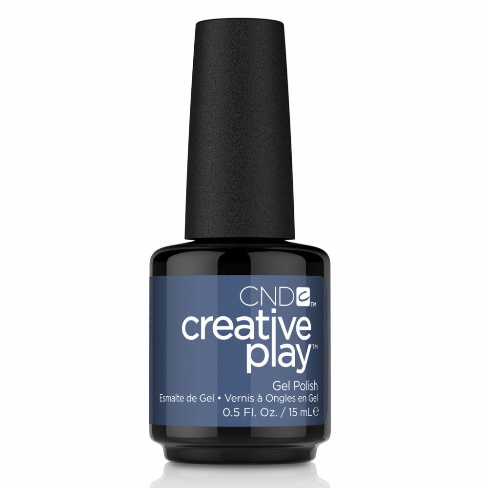 Creative Play Gel Polish gél lakk #520 Blown Away 15 ml
