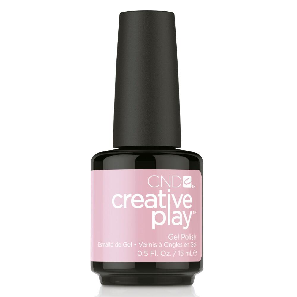 Creative Play Gel Polish #403 Bubba Glam 15 ml