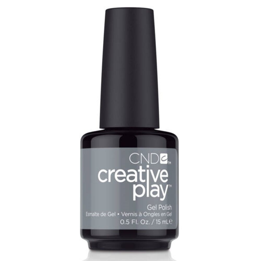 Creative Play Gel Polish #513 Not To Be Mist 15 ml