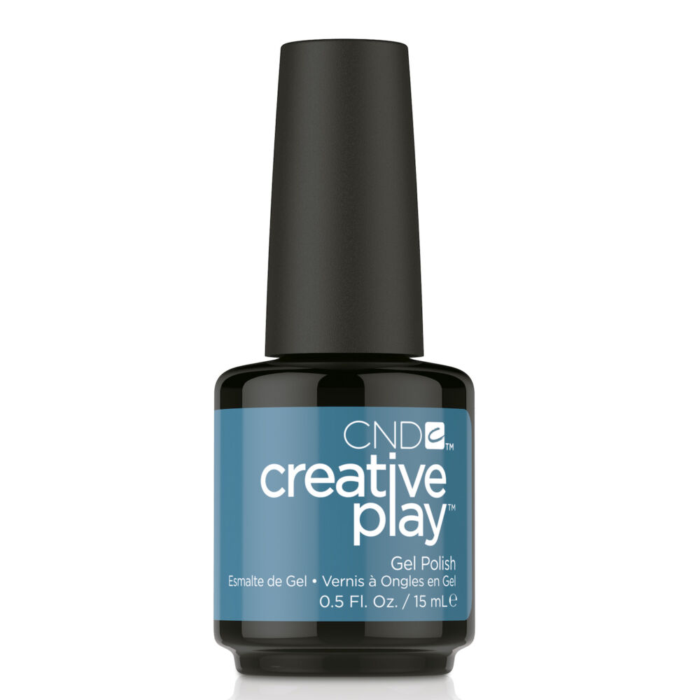 Creative Play Gel Polish gél lakk #503 Teel the Wee Hours 15 ml