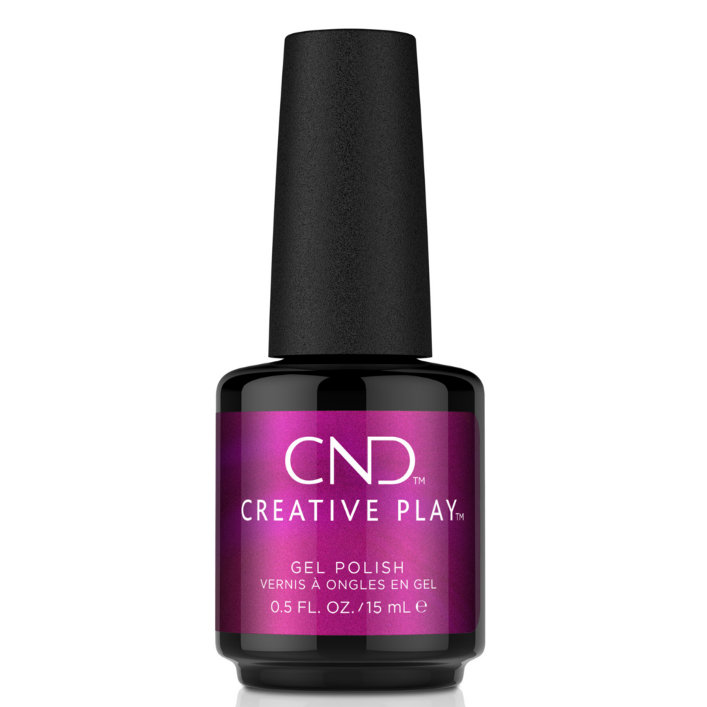 Creative Play Gel Polish #465 Crushing It 15ml