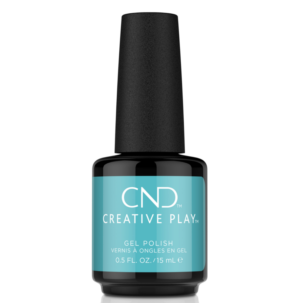Creative Play Gel Polish #468 Drop Anchor 15 ml