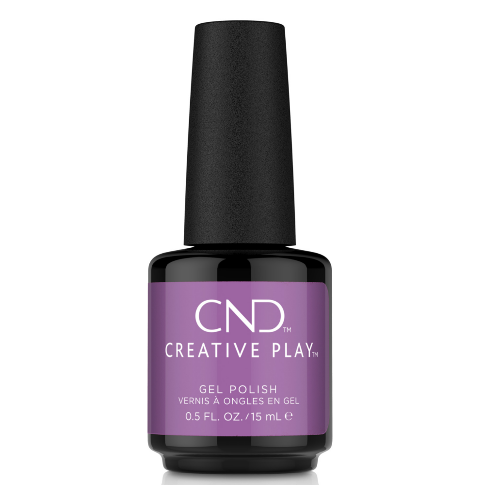 Creative Play Gel Polish #480 Orchid You Not