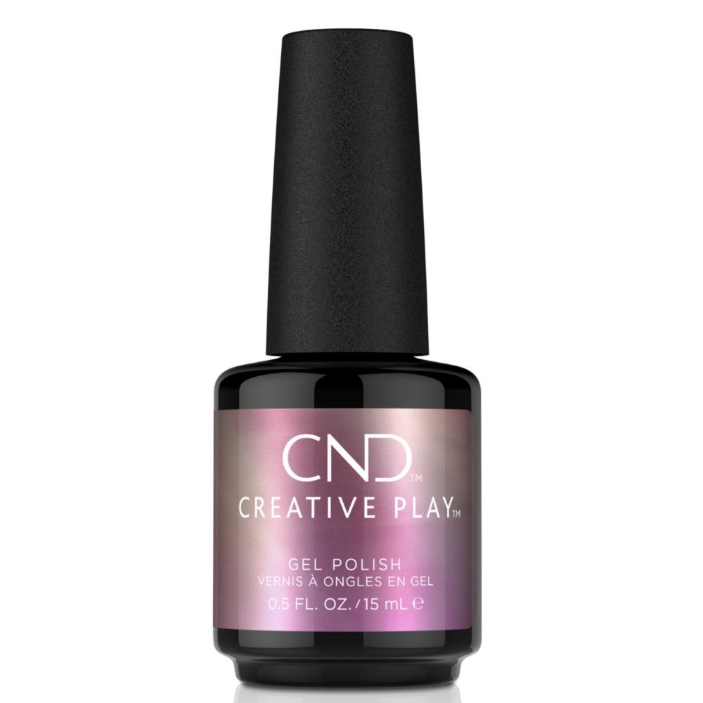 Creative Play Gel Polish #408 Pinkidescent 15 ml