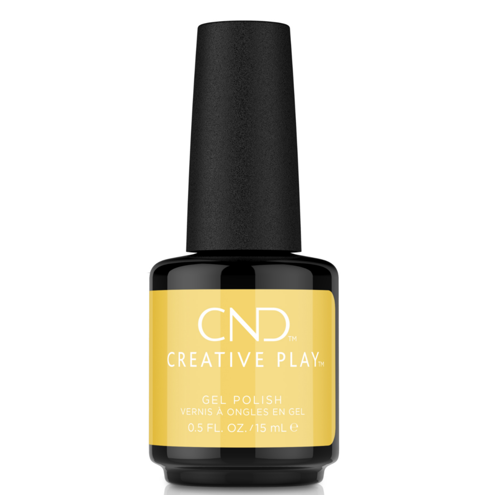 Creative Play Gel Polish #527 Vivid Daisy 15 ml