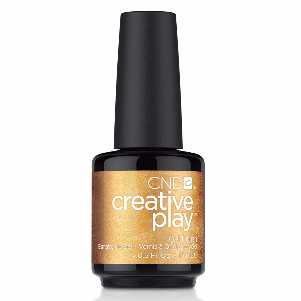 Creative Play Gel Polish gél lakk #507 Ballroom Baubles 15 ml