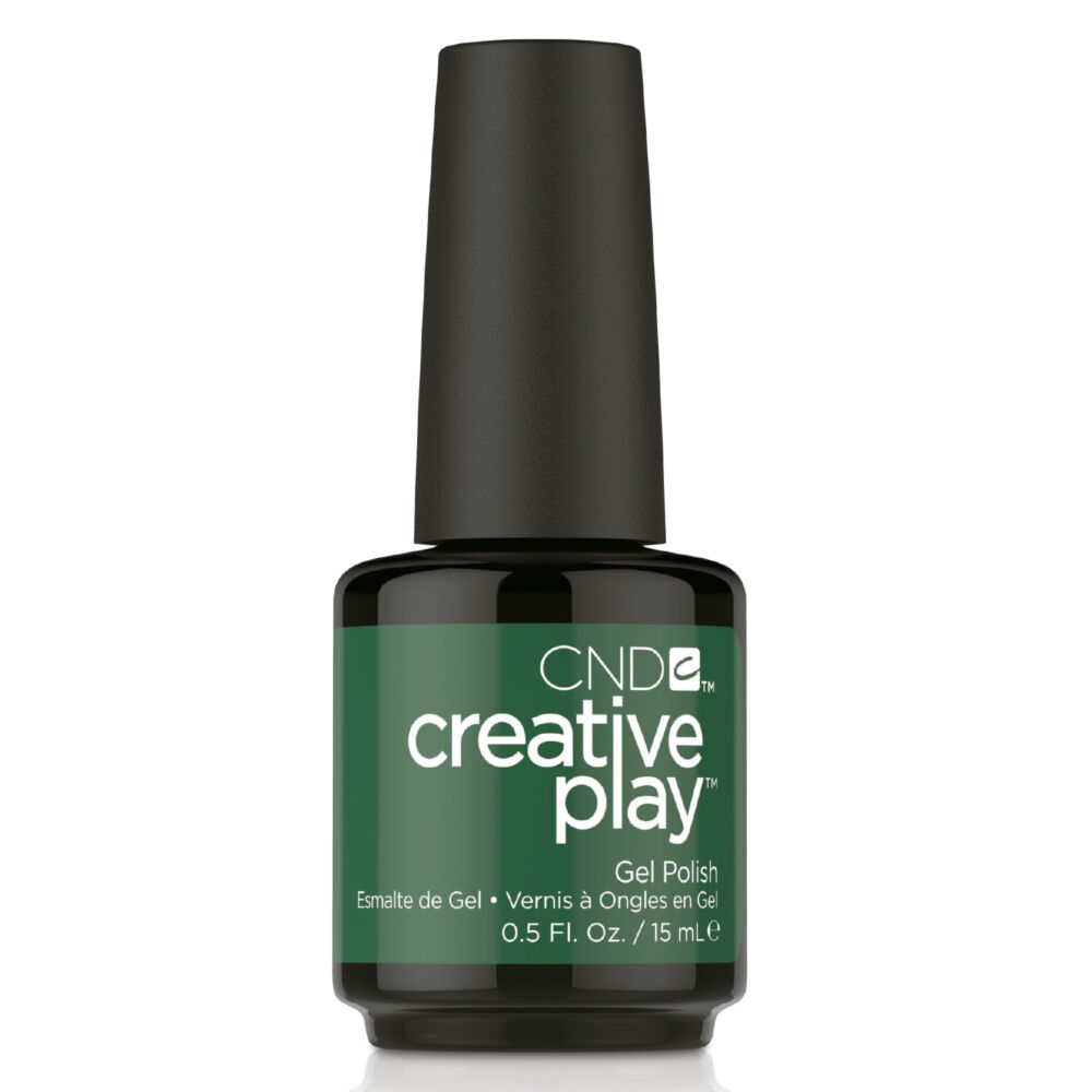 Creative Play Gel Polish gél lakk #485 Happy Holly Day 15 ml