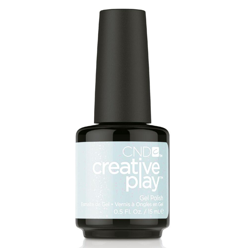 Creative Play Gel Polish gél lakk #436 Isle Never Let You Go 15 ml