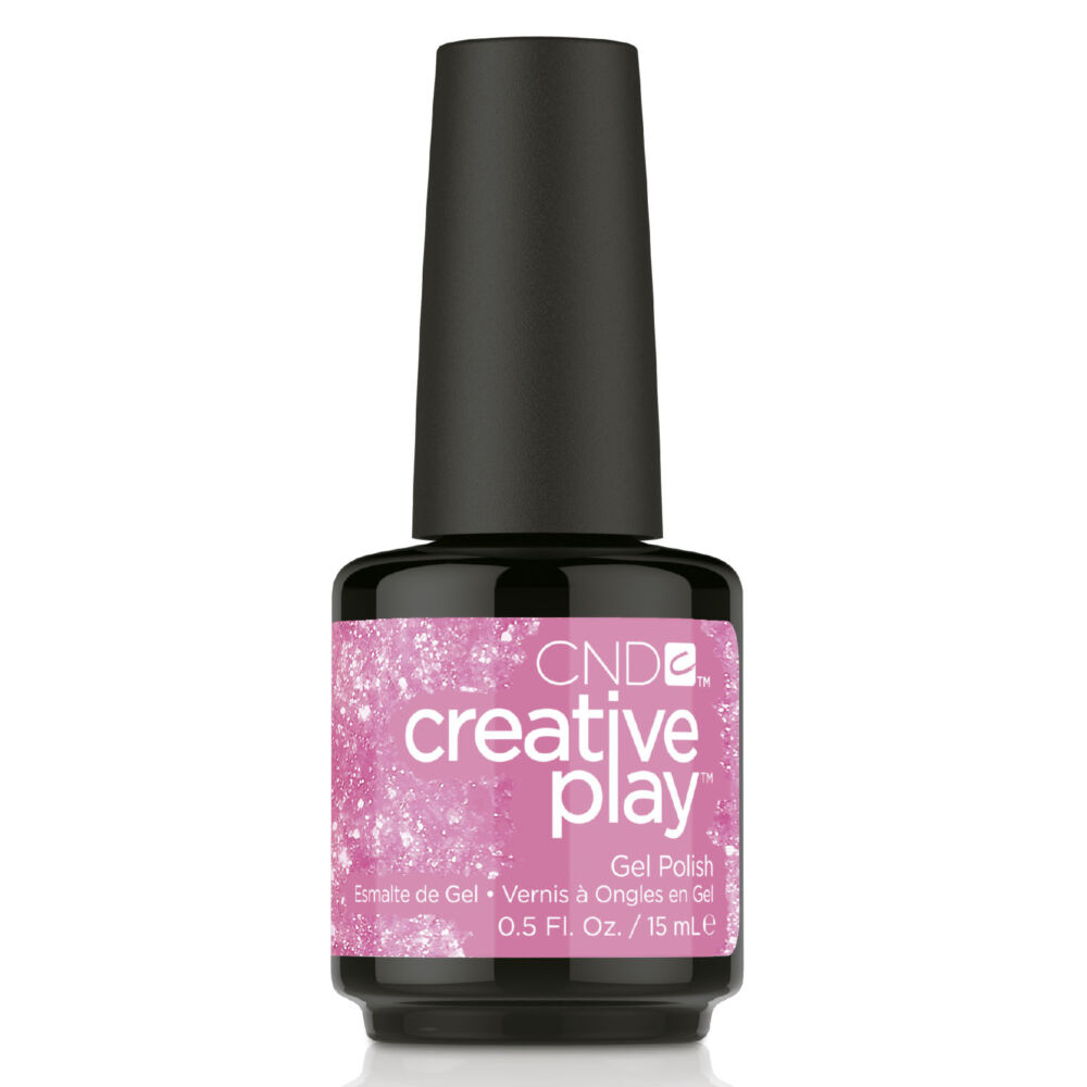 Creative Play Gel Polish gél lakk #473 Lmao 15 ml