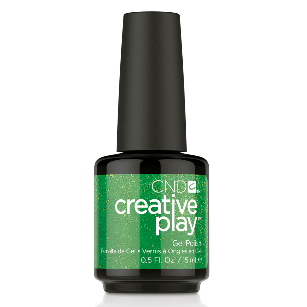 Creative Play Gel Polish #430 Love It Or Leaf It 15 ml