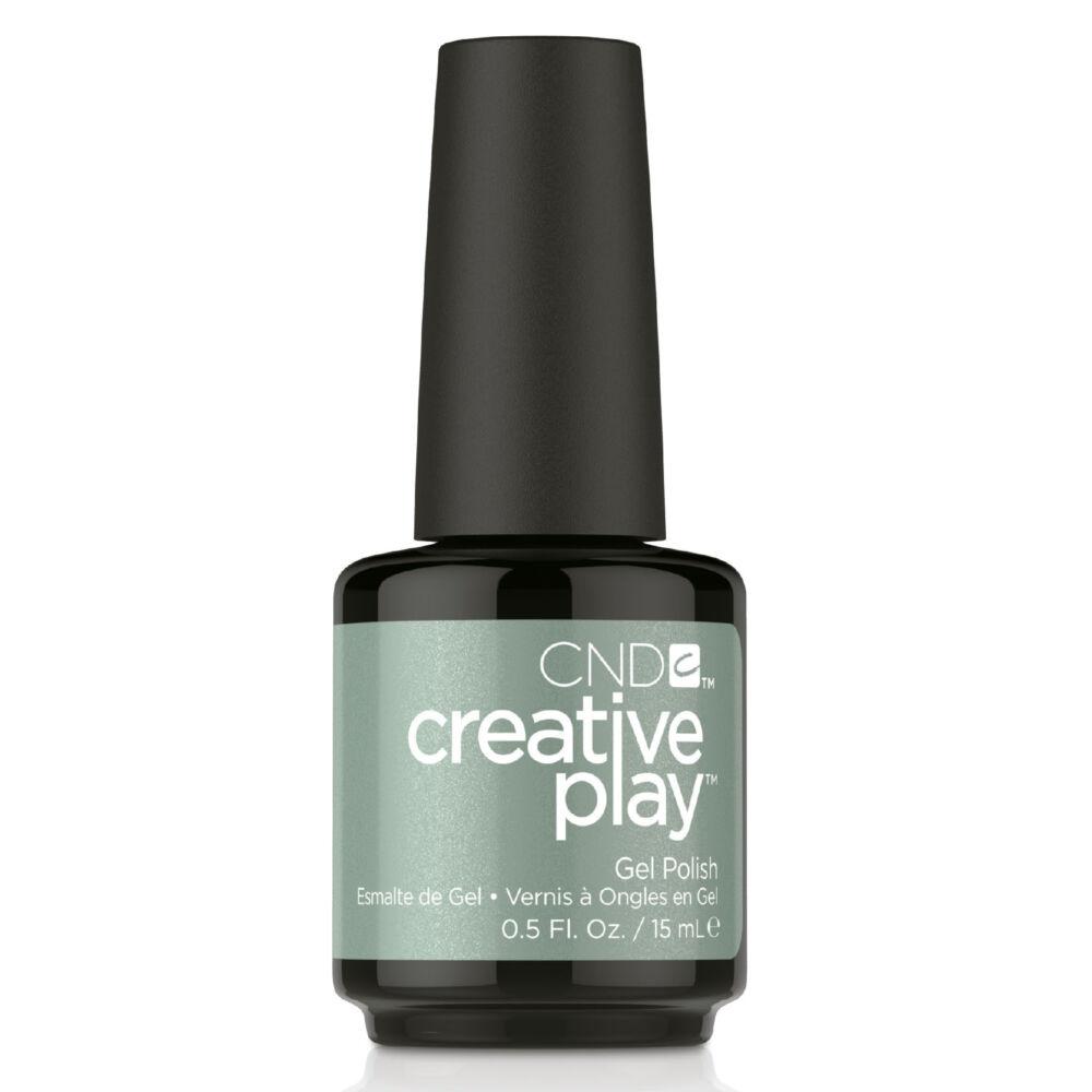 Creative Play Gel Polish gél lakk #429 MY MO-MINT 15 ml