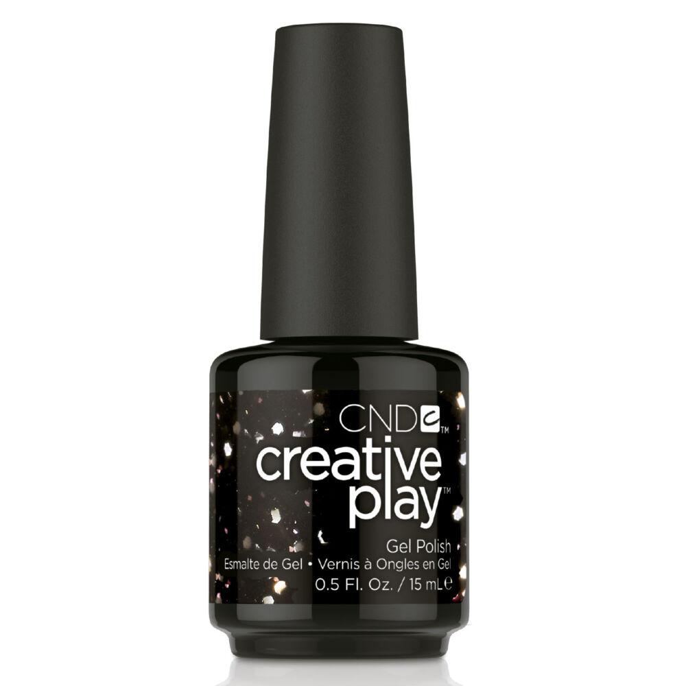 Creative Play Gel Polish gél lakk #450 Nocturne It Up 15 ml