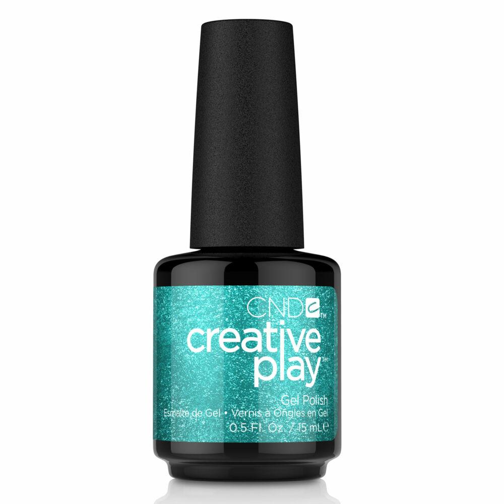 Creative Play Gel Polish gél lakk #515 Pepped Up 15 ml