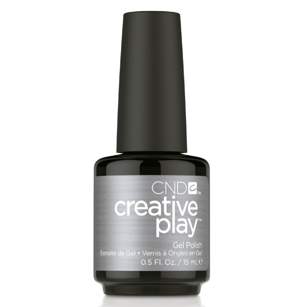 Creative Play Gel Polish gél lakk #446 Polish gél lakk My Act 15 ml