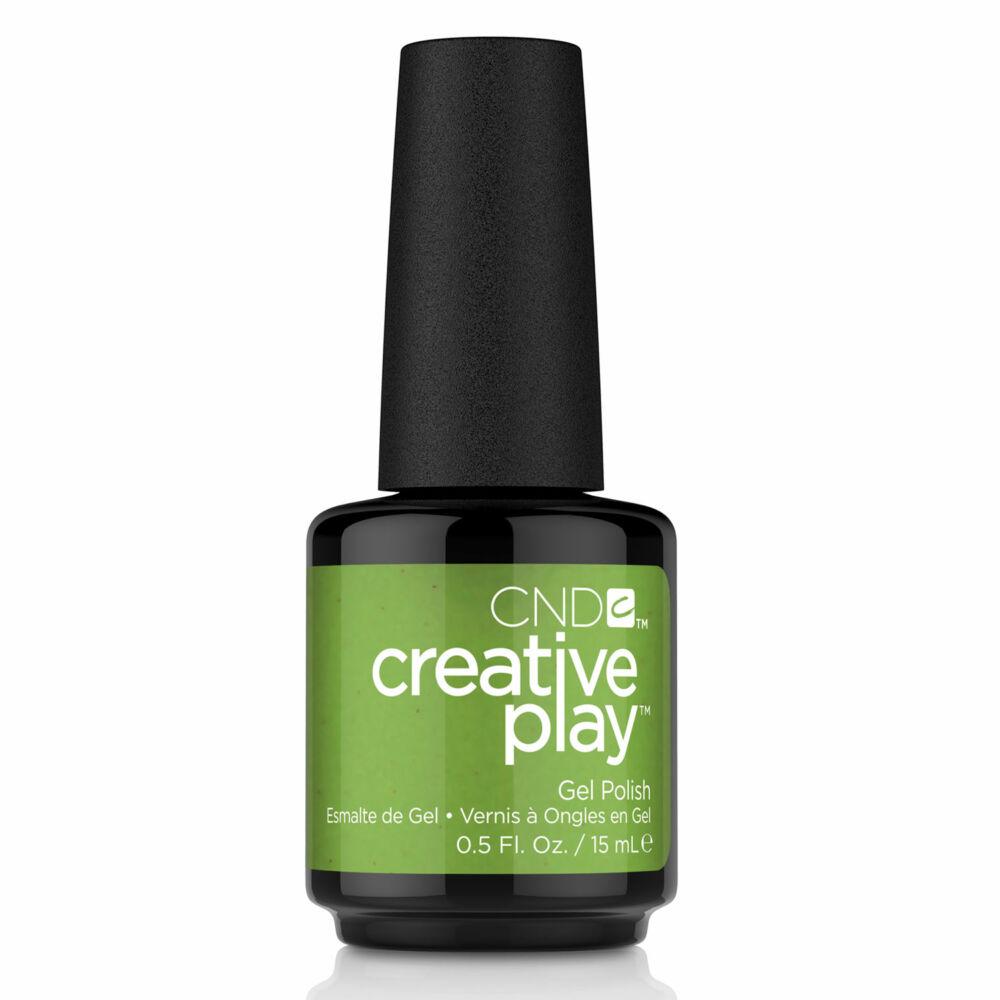 Creative Play Gel Polish gél lakk #519 Pumped 15 ml