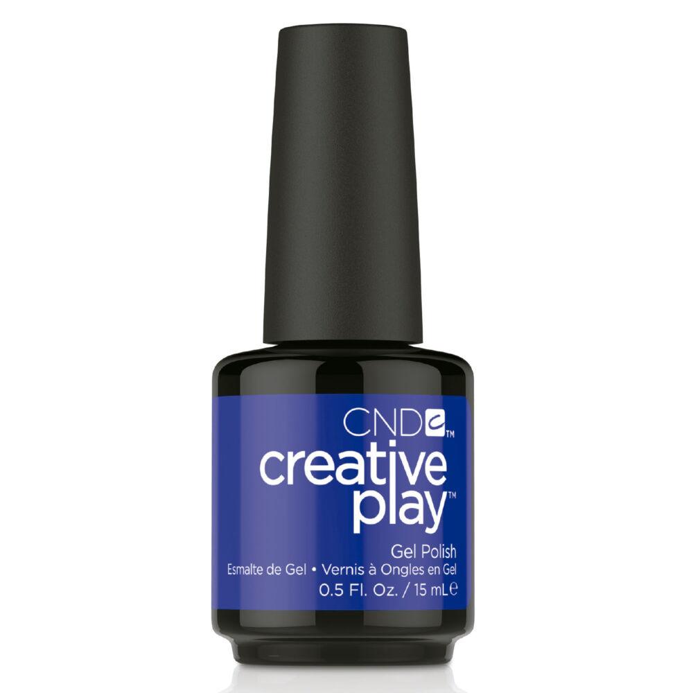 Creative Play Gel Polish gél lakk #440 Royalista 15 ml