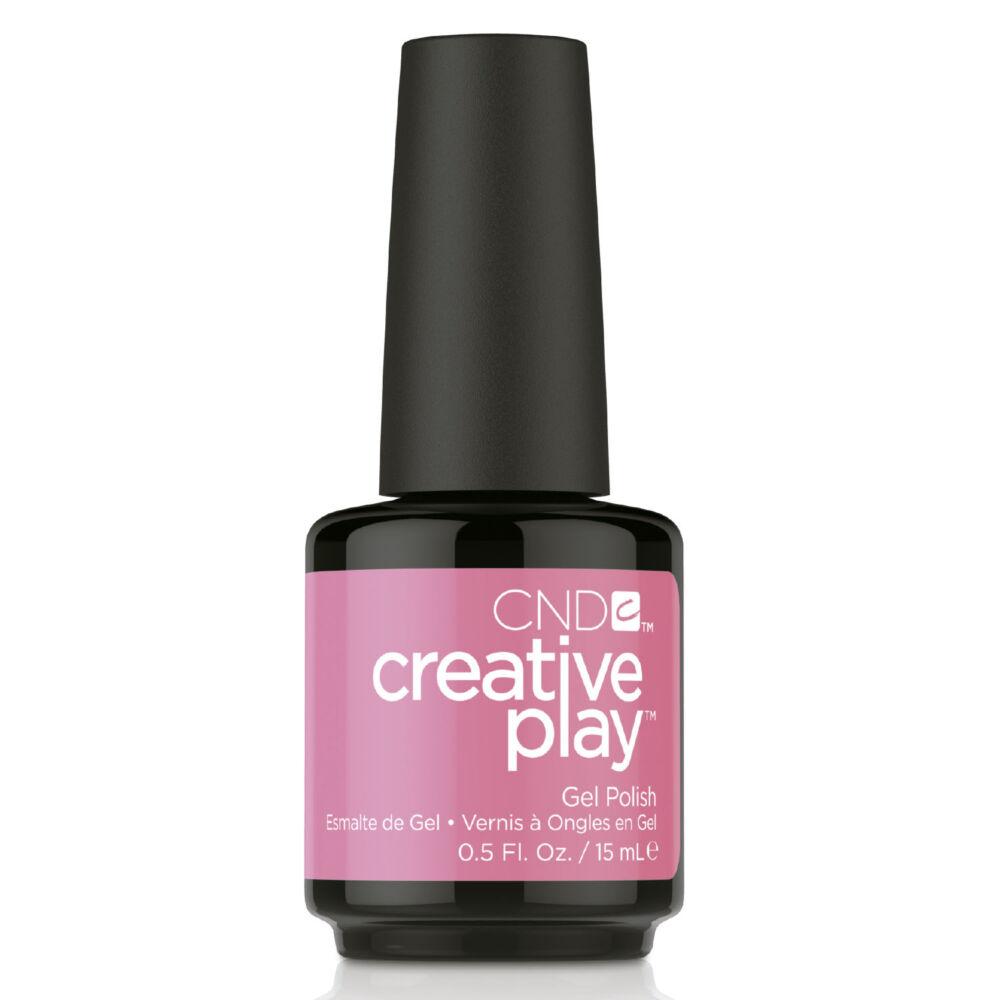 Creative Play Gel Polish gél lakk #407 Sexy I Know It 15 ml
