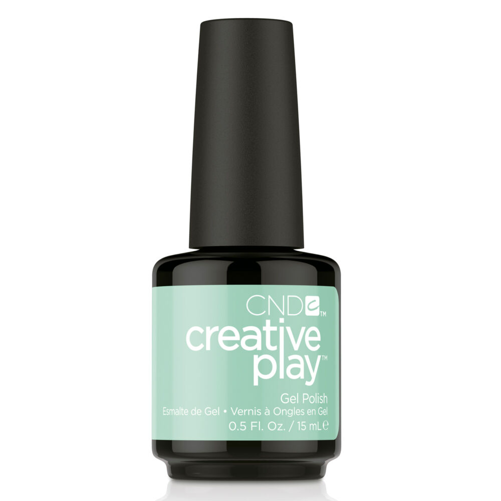 Creative Play Gel Polish #501 Shady Palms 15 ml