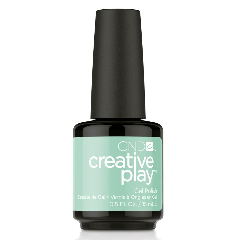 Creative Play Gel Polish gél lakk #501 Shady Palms 15 ml