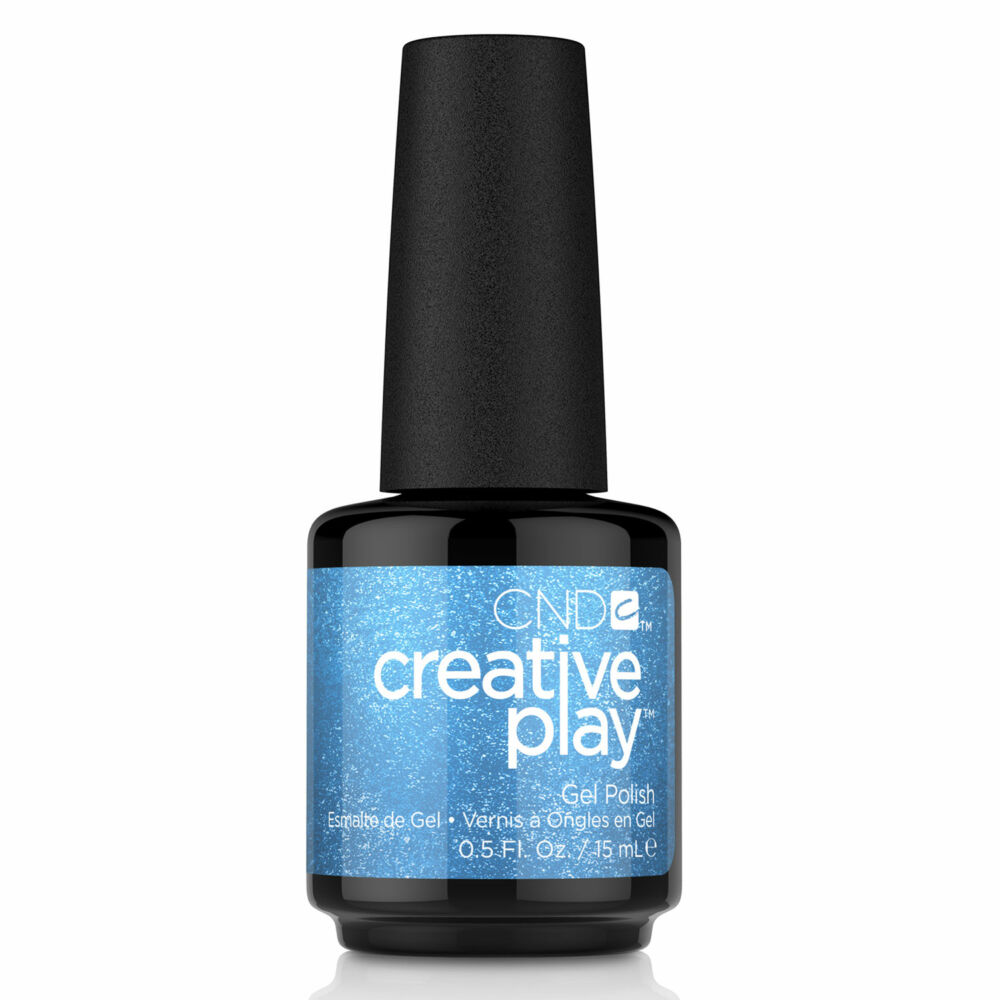 Creative Play Gel Polish gél lakk #516 All In 15 ml