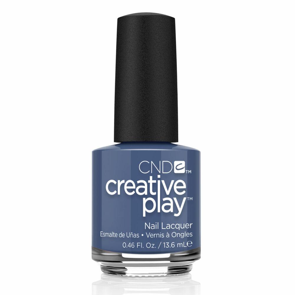 Creative Play - #520 Blown Away