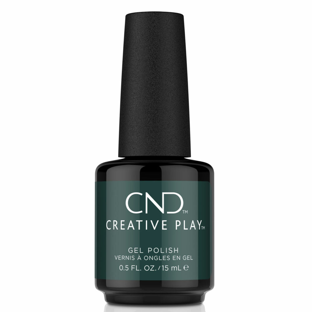 Creative Play Gel Polish #434 Cut to the Chase 15 ml