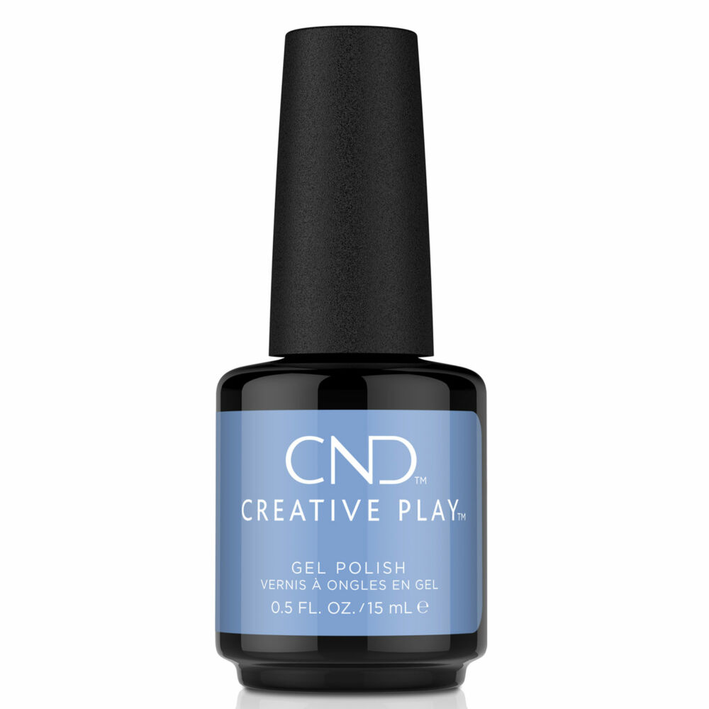 Creative Play Gel Polish #438 Iris You Would 15 ml