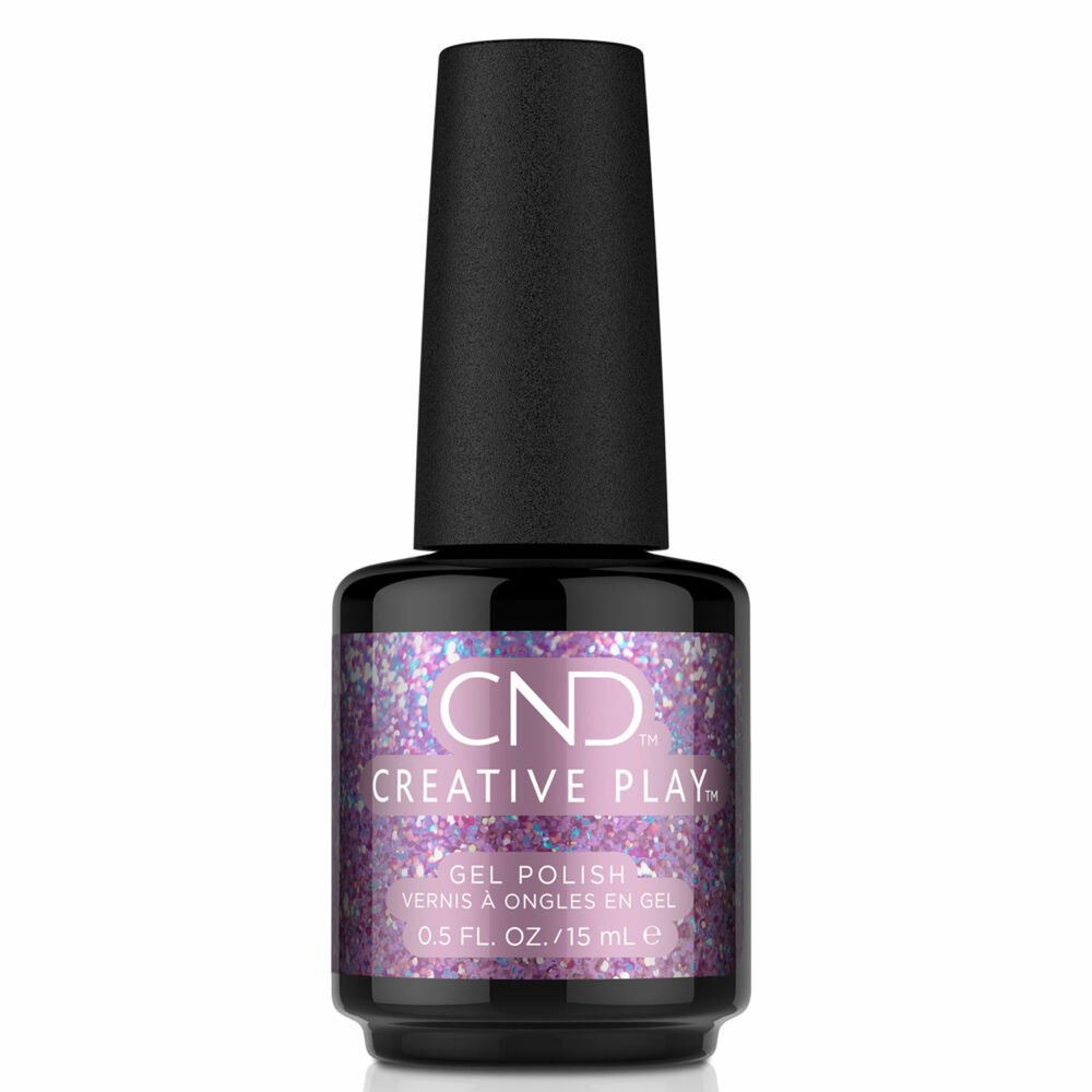 Creative Play Gel Polish #470 Flash-ion Forward 15 ml