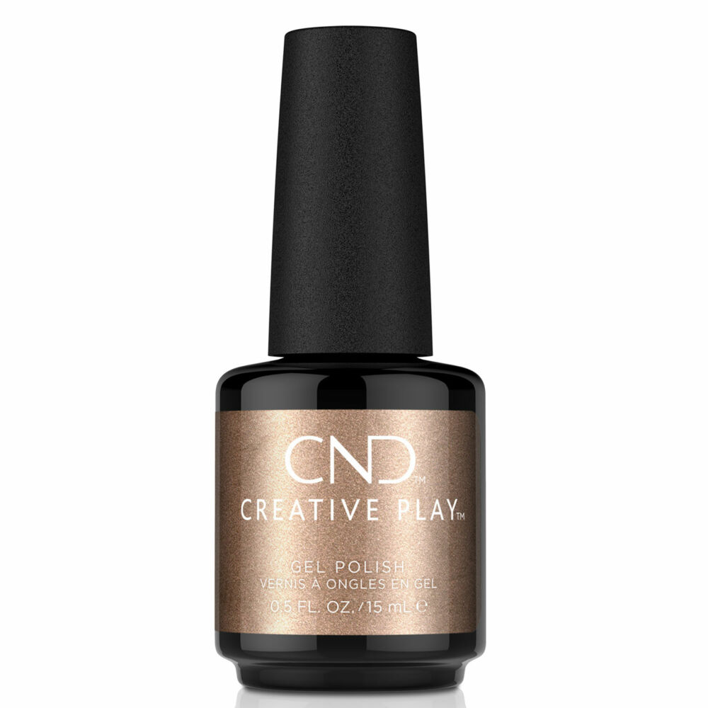 Creative Play Gel Polish #457 Take the $$$ 15 ml