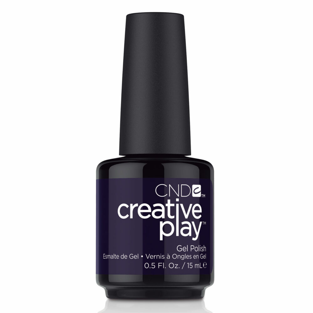 Creative Play Gel Polish gél lakk #512 Denim Date 15 ml