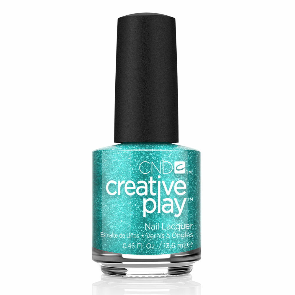 Creative Play - #515 Pepped Up