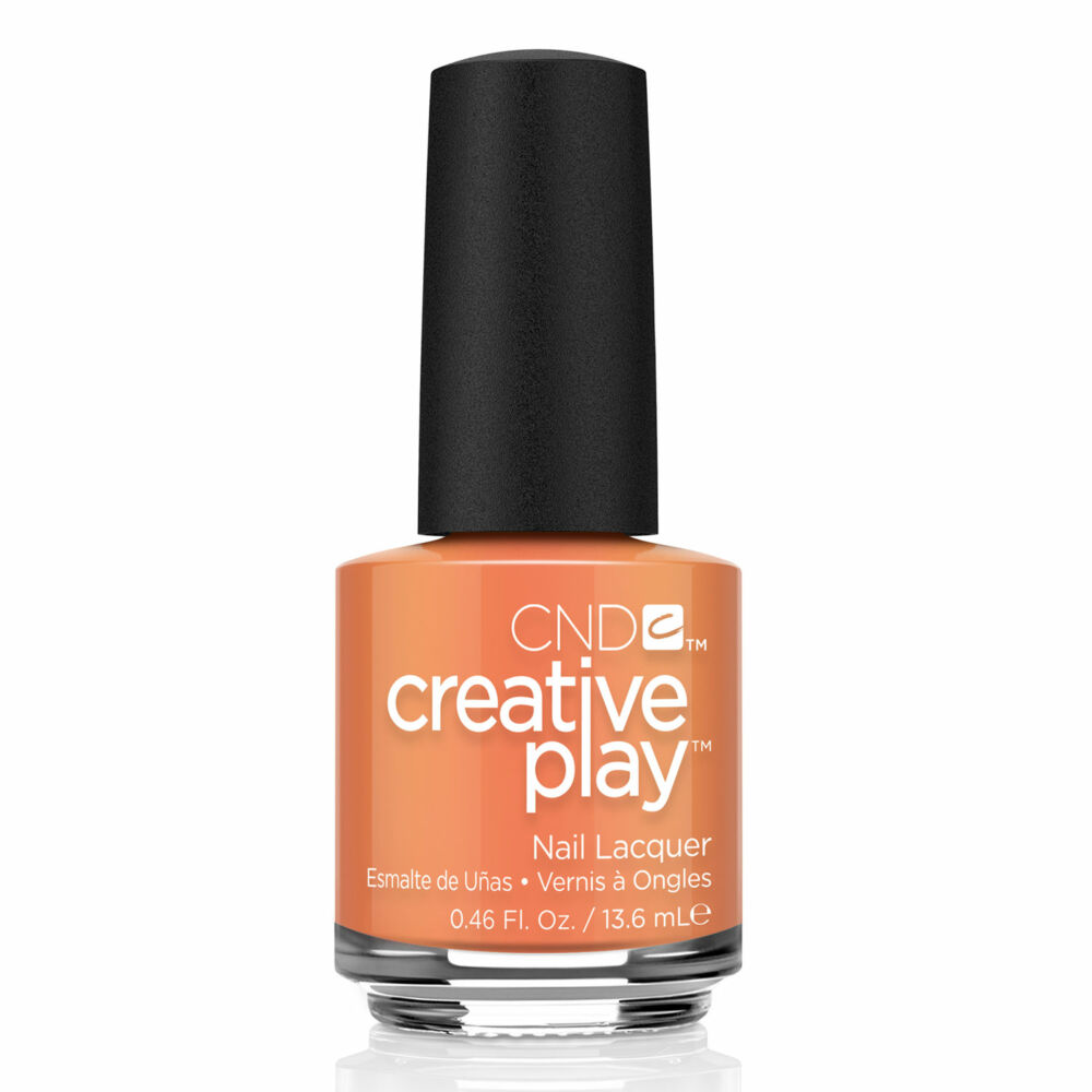 Creative Play - #517 Fired Up