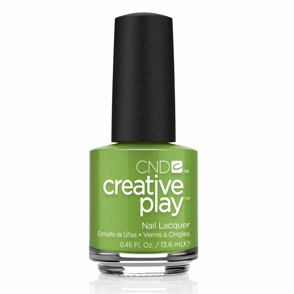 Creative Play - #519 Pumped