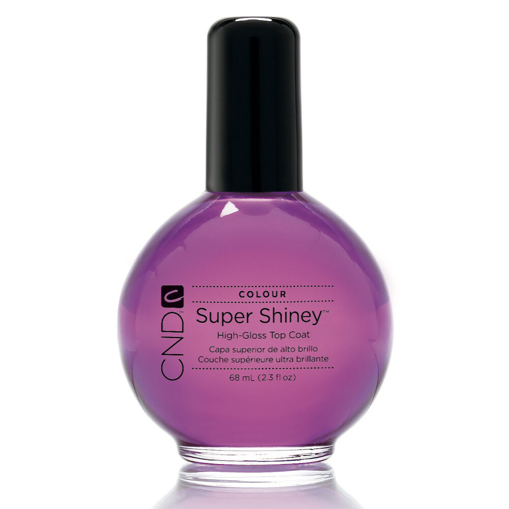 Super Shiney™ Top Coat 68ml