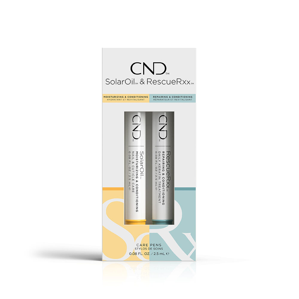 CND Essentials Care Pen DUO
