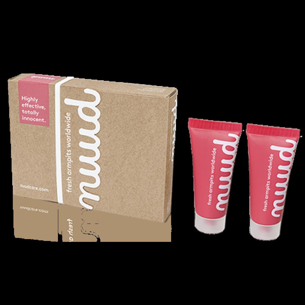 NUUD speciális dezodor - Smarter Pack